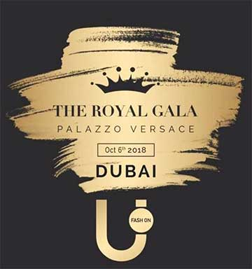The Royal Gala Oct 2018