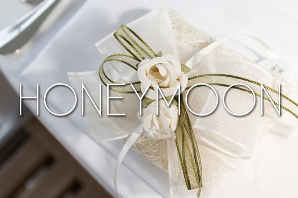 BRIDALCOVERS HONEYMOON GIUGNO 2016