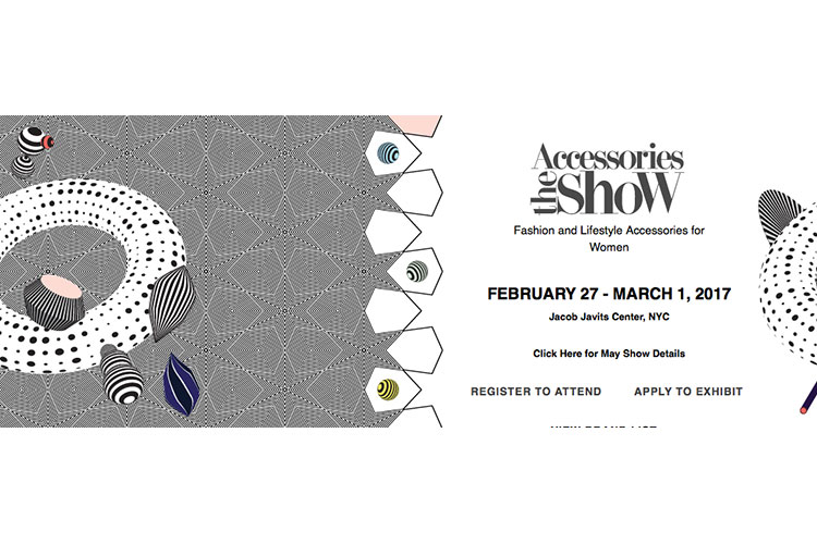 Events Accessories The Show feb2017