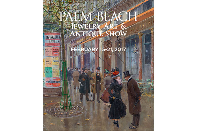 Palm Beach Jewerly events feb17