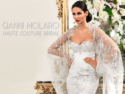 GIANNI MOLARO BRIDE COVER 400x300
