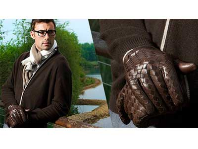 Sermoneta gloves cover