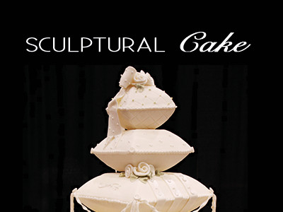 Sculptural Cake Home Page