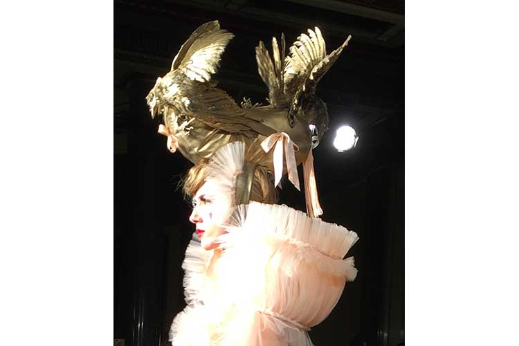 1A Design by Pam Hogg