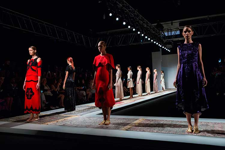 Arab Fashion Week photo 4