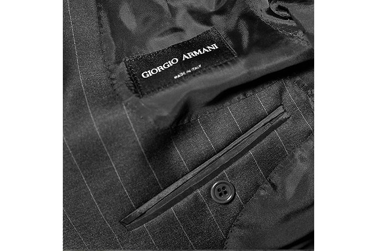 Armani Made to Measure 16 set 16 2