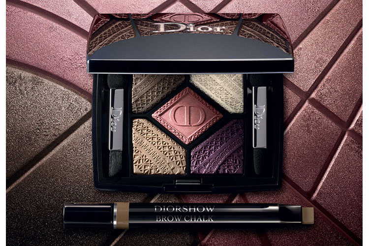 Beauty look dior 25 ago 16 2
