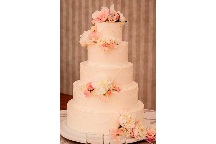 Blossom wedding cake 14marzo17 1