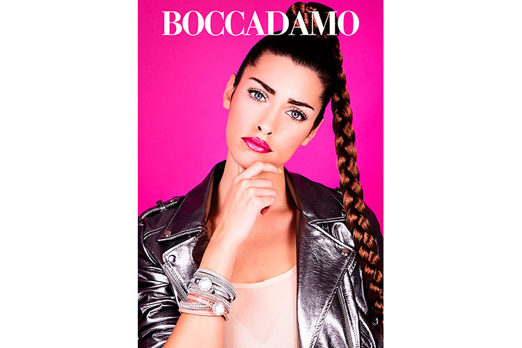 Boccadamo e Swarovski International 5 01 17 4