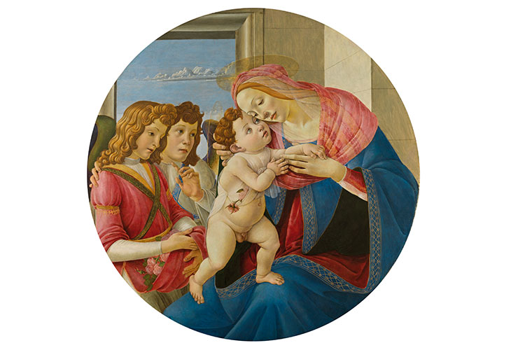 Botticelli Reimagined27mag16 10b