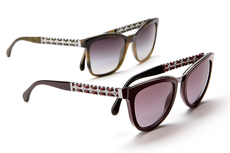 Chanel Coco Chain Eyewear Collection21ag16 2
