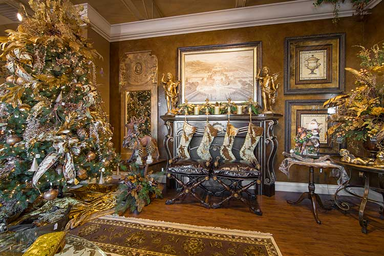 Christmas Home decorations 14 12 18 3