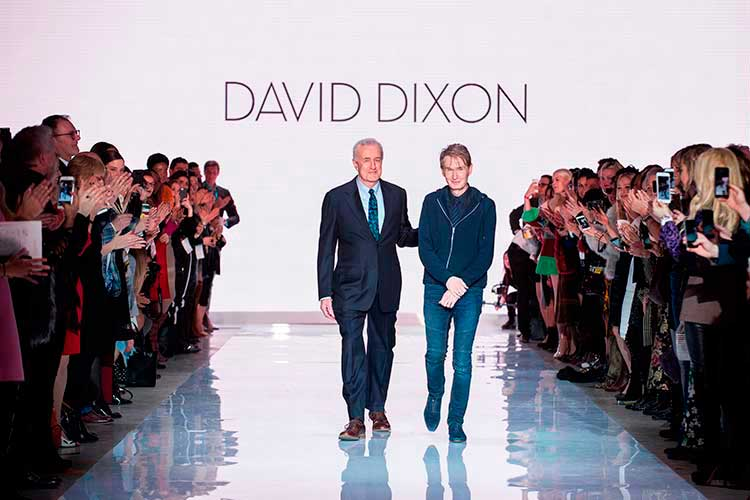 David Dixon a cutting edge and refined style 23 03 18 1
