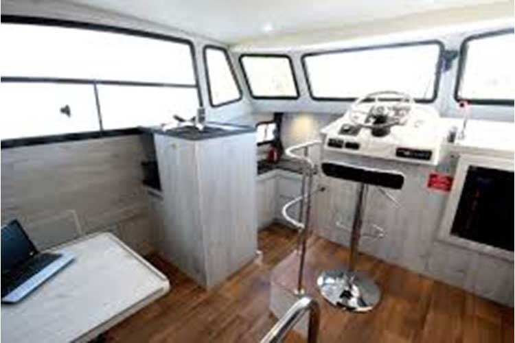E Made in Italy la prima houseboat elettrica11gen18 1