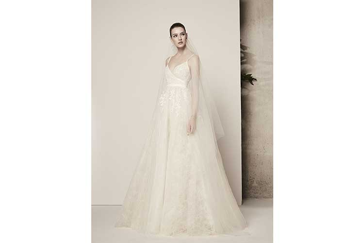 ELIE SAAB Bridal Pret a porter collection 2018 25 08 17 5