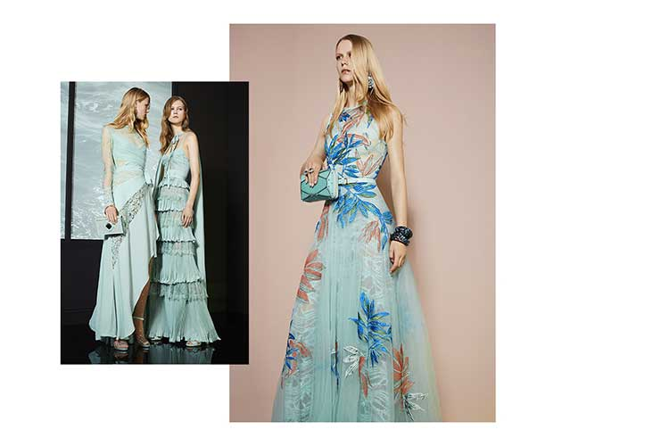 Elie Saab 2018 Resort collection2Luglio17 4