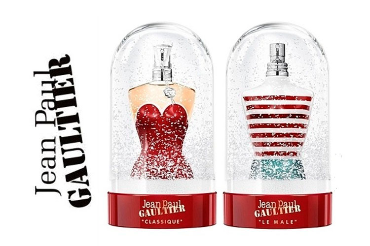 Exclusive snowballs by Jean Paul Gaultier 21 12 17 1