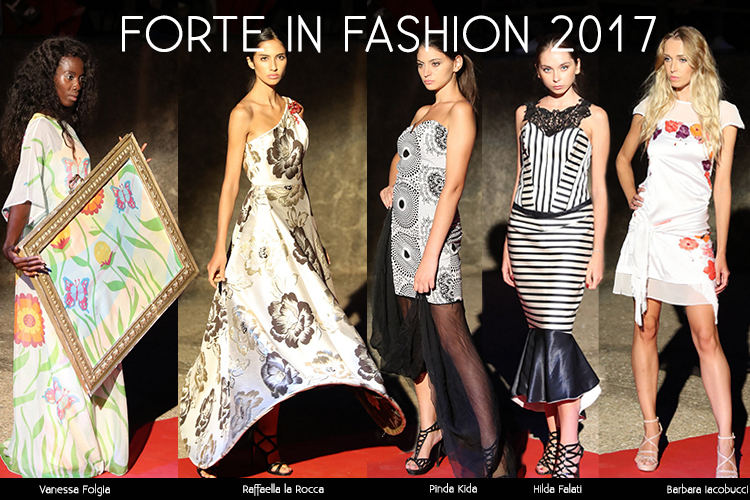 FORTE IN FASHION 2017 news