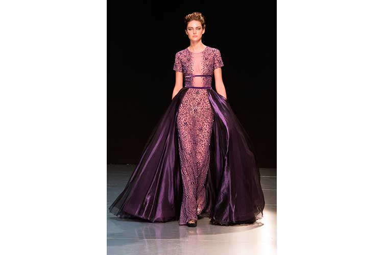 Georges Chakra graceful and luxury for every season 23 09 17 3
