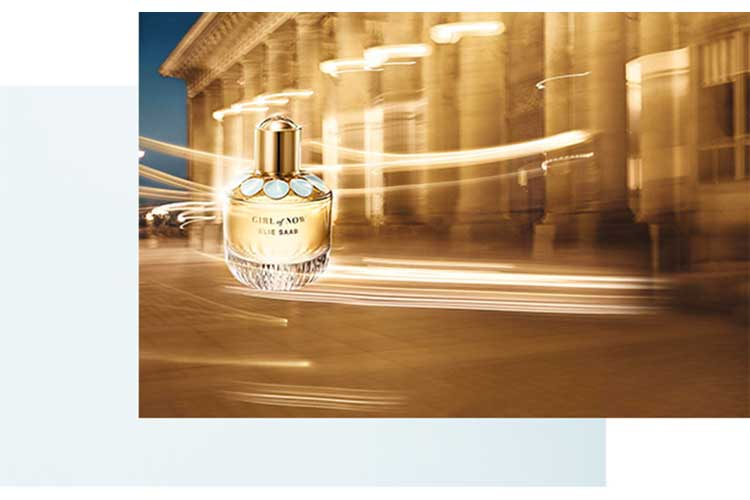 Girl of Now nuovo profumo firmato Elie Saab31lug17 4