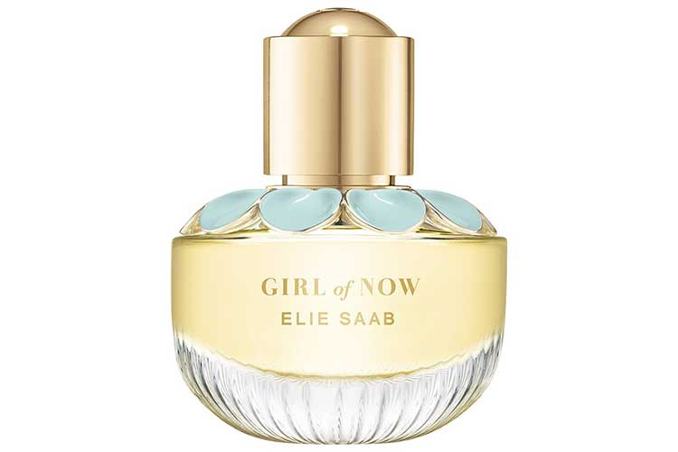 Girl of Now nuovo profumo firmato Elie Saab31lug17 6
