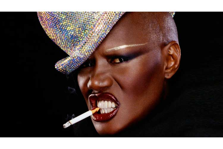 Grace Jones Bloodlight and Bami 2