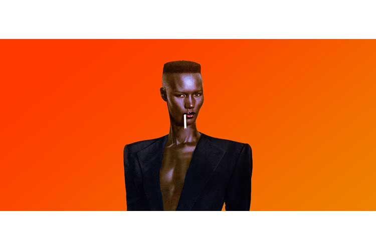 Grace Jones Bloodlight and Bami 4