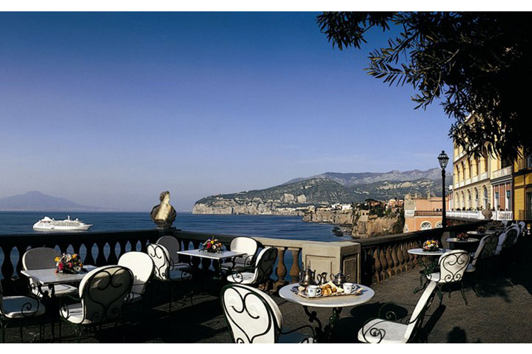 Grand Hotel Excelsior Sorrento 24feb17 1