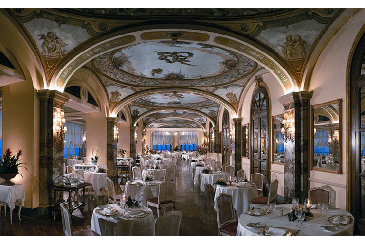 Grand Hotel Excelsior Sorrento 24feb17 3