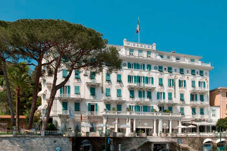 Grand Hotel Miramare in Portofino 16 08 17 1