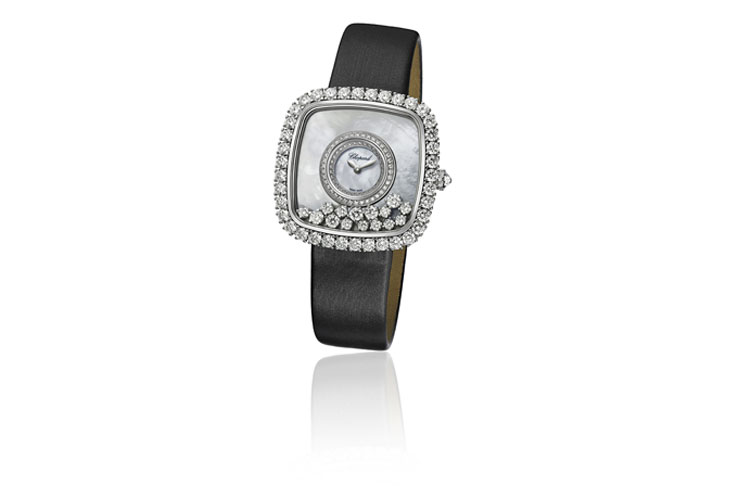 Happy Diamonds Chopard 8 mar 16 1
