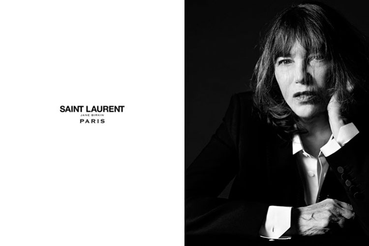 Jane Birkin31 mar16 1