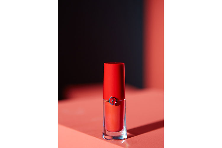 Lip Magnet by Armani Beauty11ott16 2