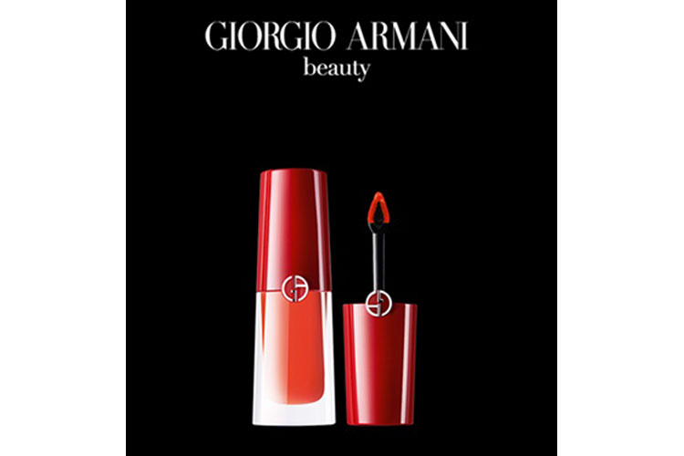 Lip Magnet by Armani Beauty11ott16 3