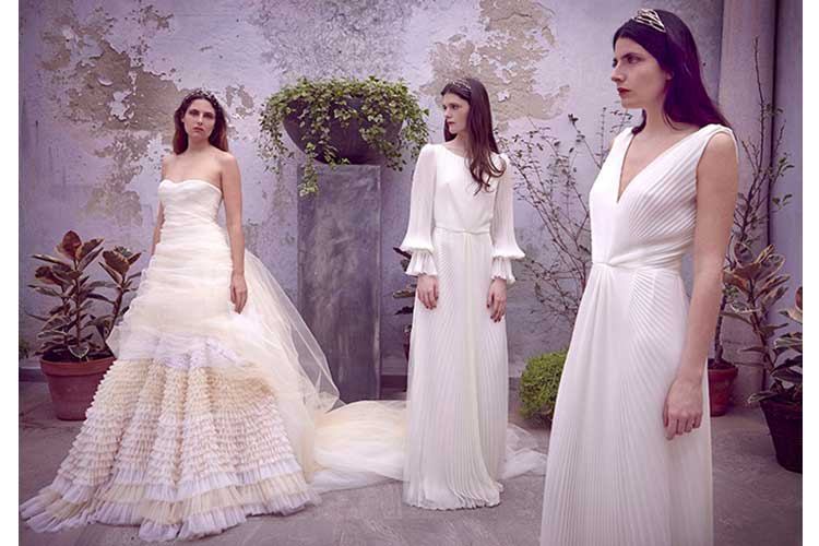 Luisa Beccaria bridal collection 22 08 17 3