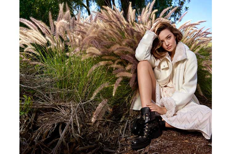 Miranda Kerr for Marella city and nature 28 ott17 1