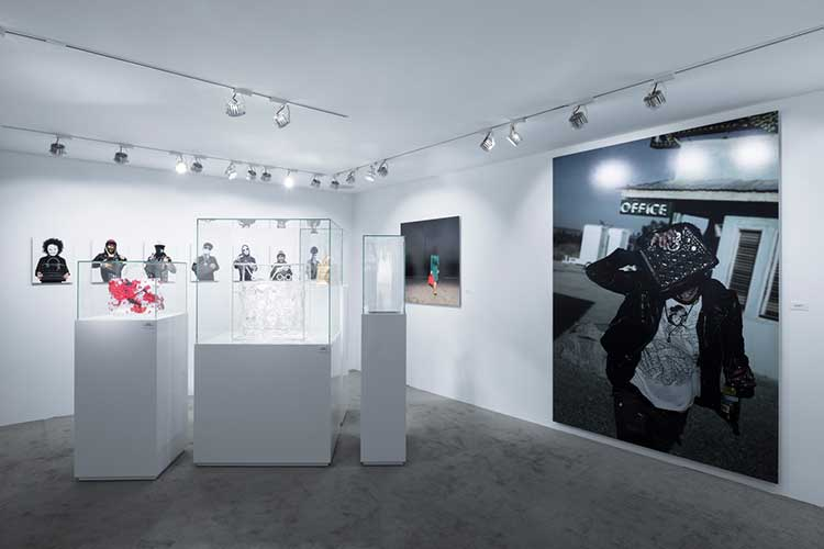 Mostra Lady Dior As Seen By fa tappa a Taipei31lug17 3