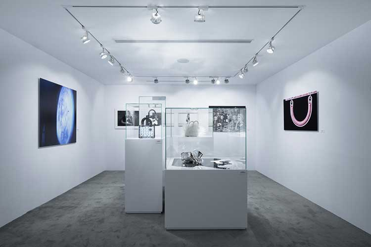 Mostra Lady Dior As Seen By fa tappa a Taipei31lug17 5