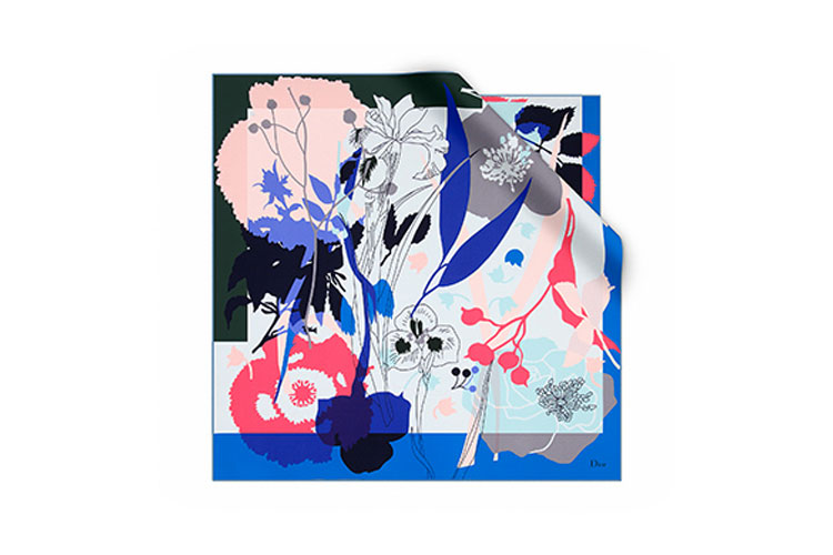 New foulard collection dior 5 ago 16 6