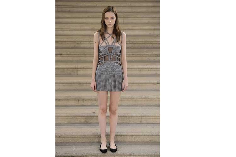 Paris Haute Couture SS 2018 Giovanni Bedin 1