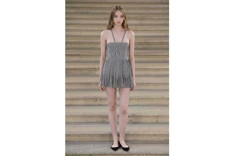 Paris Haute Couture SS 2018 Giovanni Bedin 2