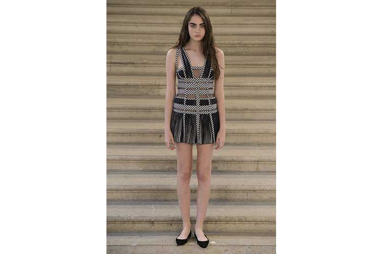 Paris Haute Couture SS 2018 Giovanni Bedin 3
