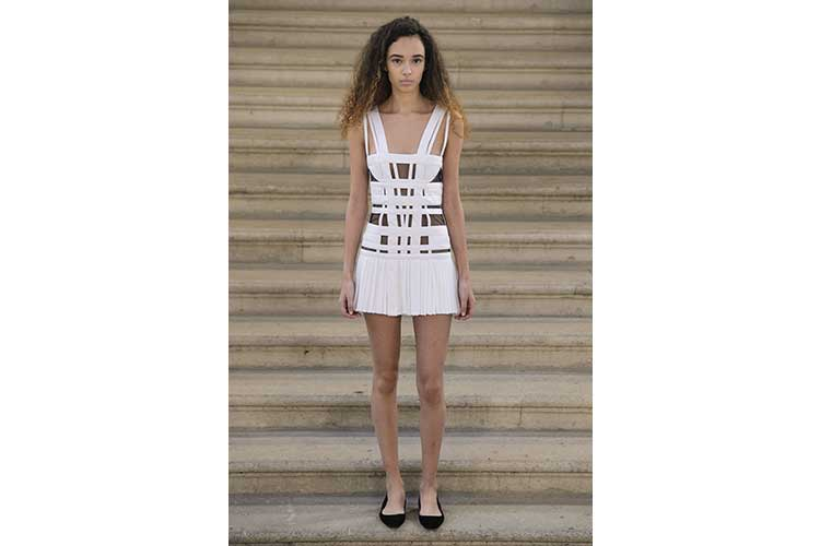 Paris Haute Couture SS 2018 Giovanni Bedin 4