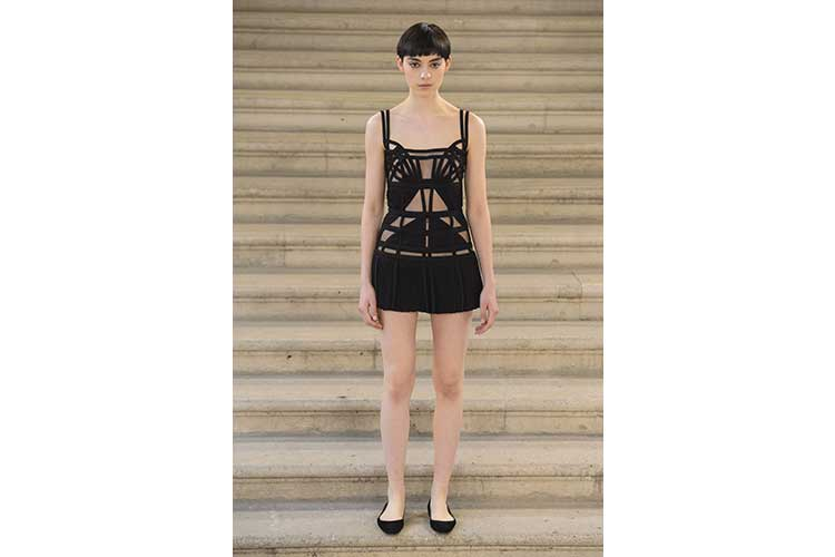 Paris Haute Couture SS 2018 Giovanni Bedin 5