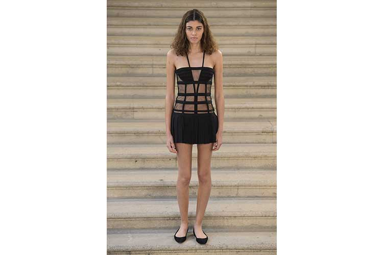 Paris Haute Couture SS 2018 Giovanni Bedin 6