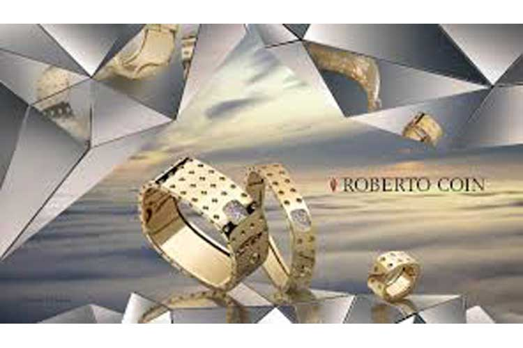 Pois moi collection by Roberto Coin 4