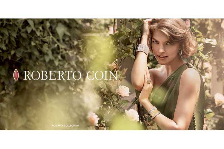 Pois moi collection by Roberto Coin 6