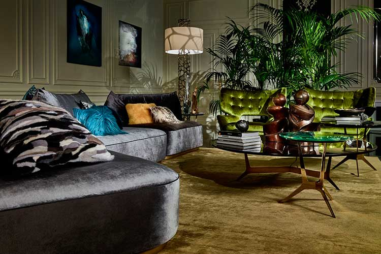 Roberto Cavalli Home into the wild 26 09 17 6