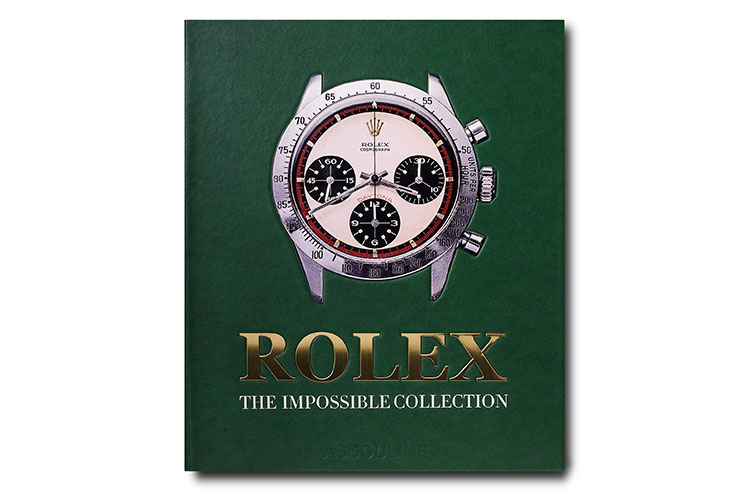 Rolex The Impossible Collection 19marzo19 1