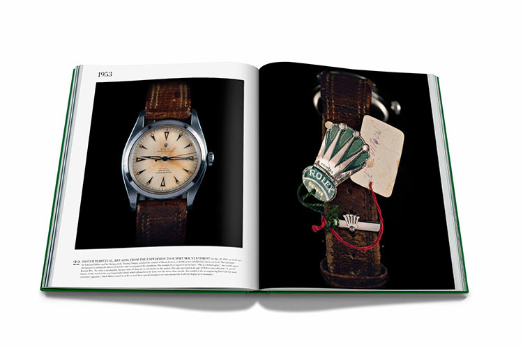 Rolex The Impossible Collection 19marzo19 3